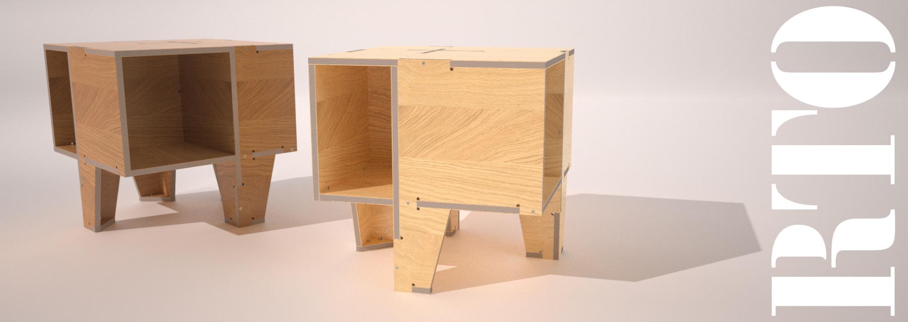 rotational-table